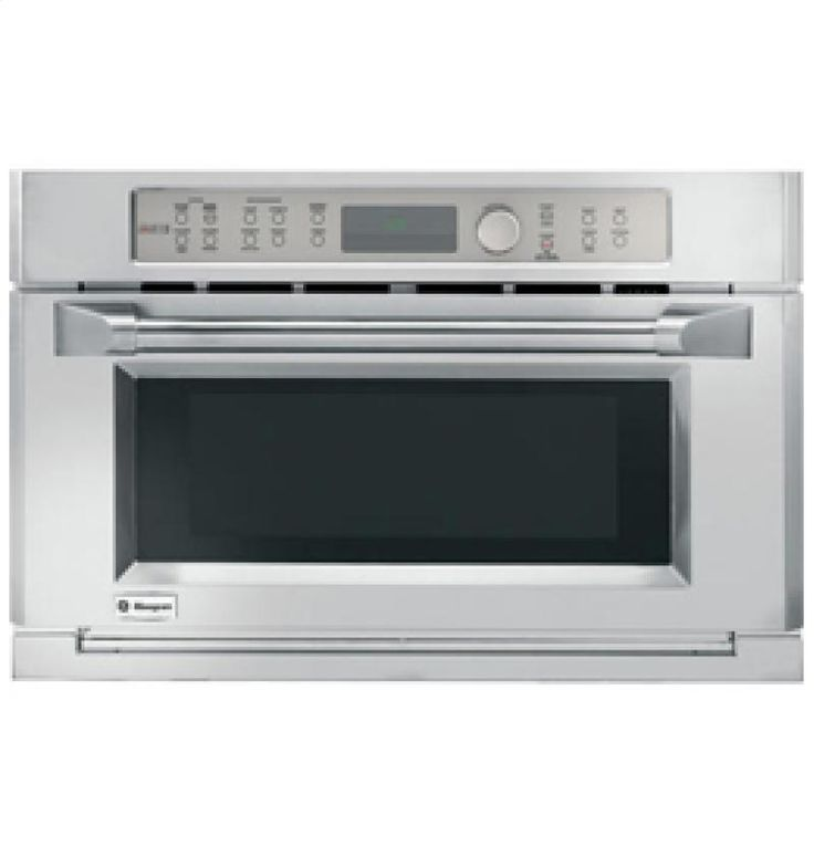 ZSC2202NSS by General Electric Canada in Winnipeg, MB - Monogram Built-In Oven with Advantium Speedcook Technology Shop JS Furniture Gallery for all your appliance needs.  1725 Ellice Avnue, Winnipeg, http://furnitureandmore.ca