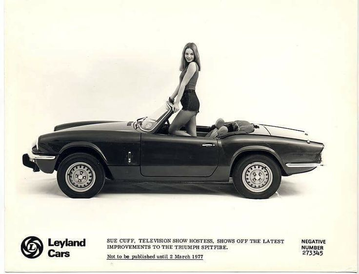 Best Triumph Images On Pinterest British Vintage Cars And
