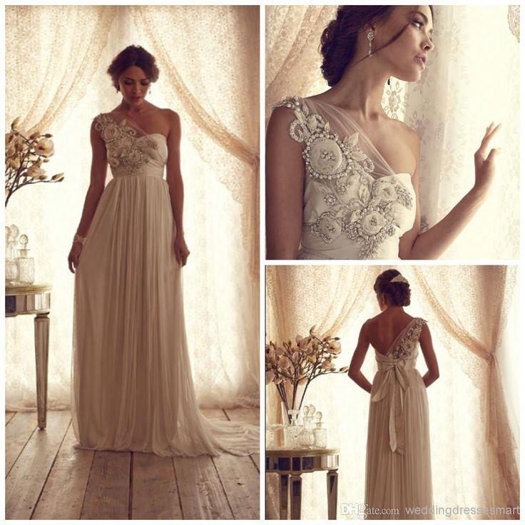 2017 Sheath Wedding Dresses For Greek Goddess Simple: 17 Best Ideas About Goddess Wedding Dresses On Pinterest
