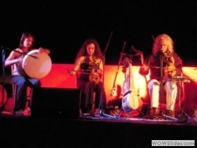 Music & Dance in Rethymnon
