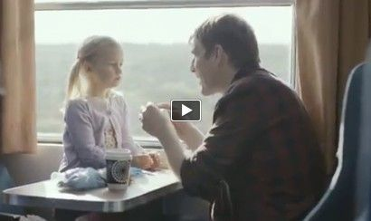 Can  a gum commercial make you cry? http://www.edisproduction.de/2013/09/12/can-a-gum-commercial-make-you-cry/