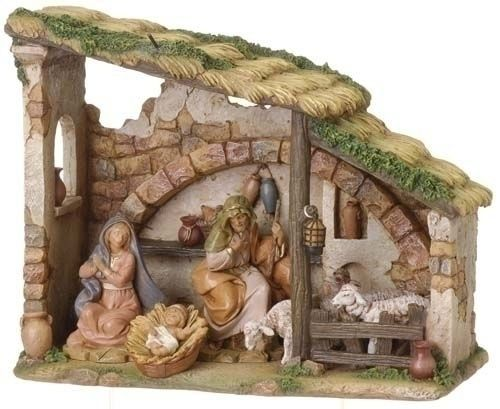 nativity sets - Google Search