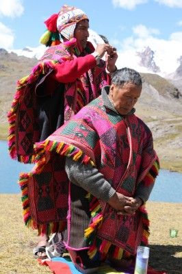Serena Anchanchu | Inca-sjamanisme