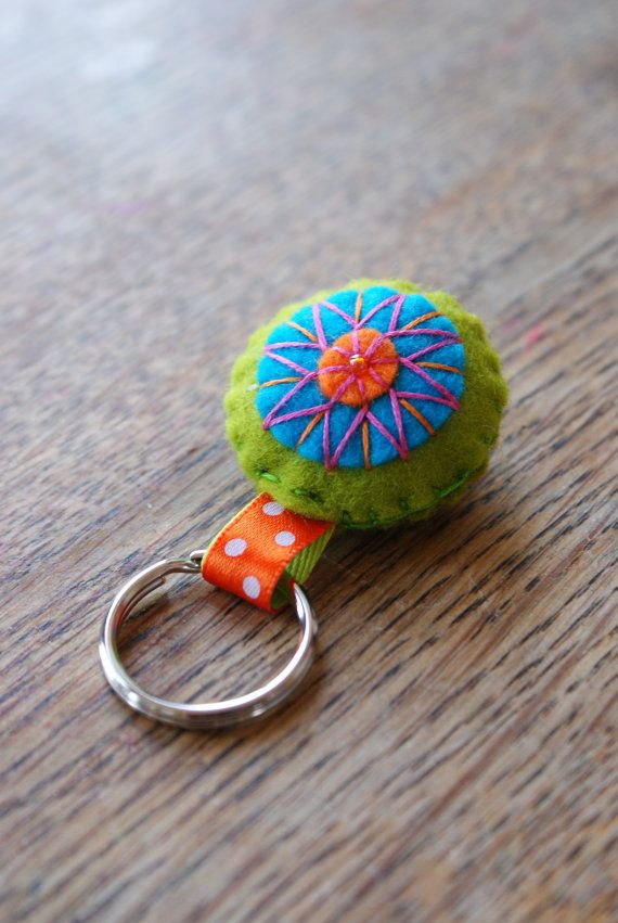 Key chain by HetBovenhuis
