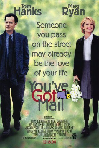 You've Got Mail (1998) Quotes on IMDb: Memorable quotes and exchanges from movies, TV series and more...