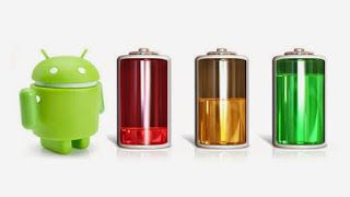 Tips Menghemat Baterai Android Terefektif & Baru