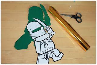 Schultüte Lego Ninjago - coole Schultüte für Jungs