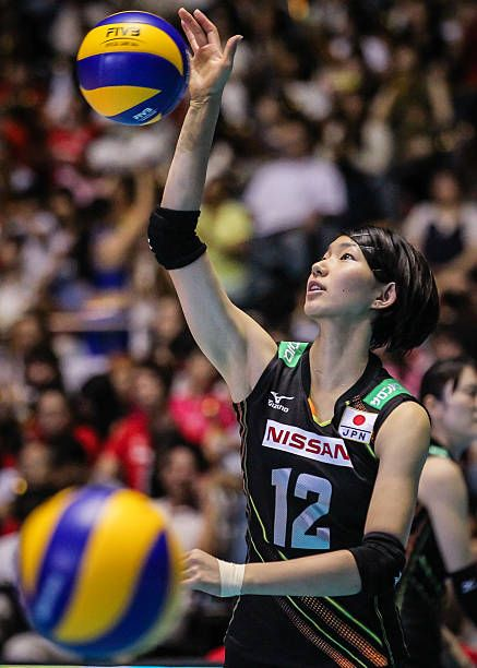 Dominican Republic v Japan - FIVB Women's Volleyball World Cup Japan 2015
