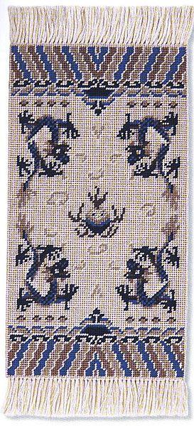 Китайские коврики. узоры ковров. Схемы узоров. Плетущая паутину, или Сайт о ткачестве