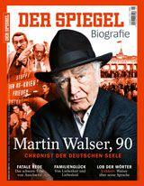 Sein Zerwürfnis mit Marcel Reich-Ranicki ist legendär - aber Martin Walser hatte nie ein einfaches Verhältnis zur Literaturkritik. Erinnerungen von  Volker Hage  zum 90. Geburtstag des Schriftstellers.
