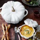 Try the Sweet Potato Chowder Recipe on williams-sonoma.com/
