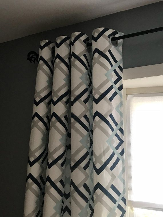 Pin On Eyeled Curtains