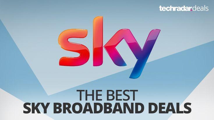 The best Sky broadband deals in February 2018