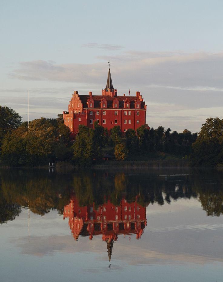 Exterieur - Tranekær Slot og Gods