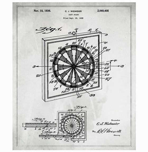 57 best Blueprints images on Pinterest Oliver gal art, Framed art - best of golf blueprint art