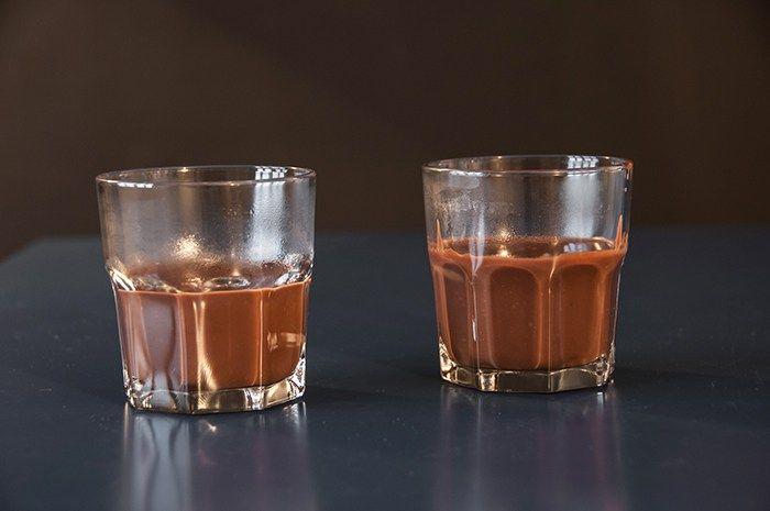 Chocolate Quente de Nutella - Fotografando à Mesa 04