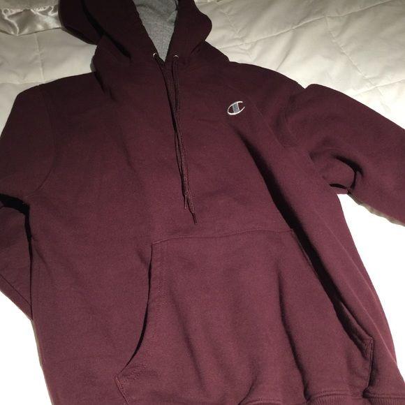 Champion Jackets & Coats - Champion hoody