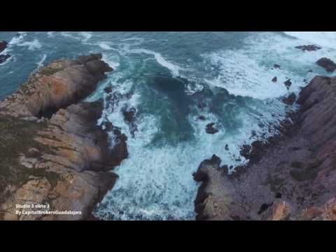 Luxury Homes Costa Alegre jalisco Mexico Dron DJI Filmed