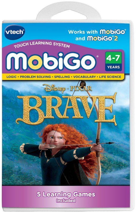 BUY VTech MobiGo Software - Brave