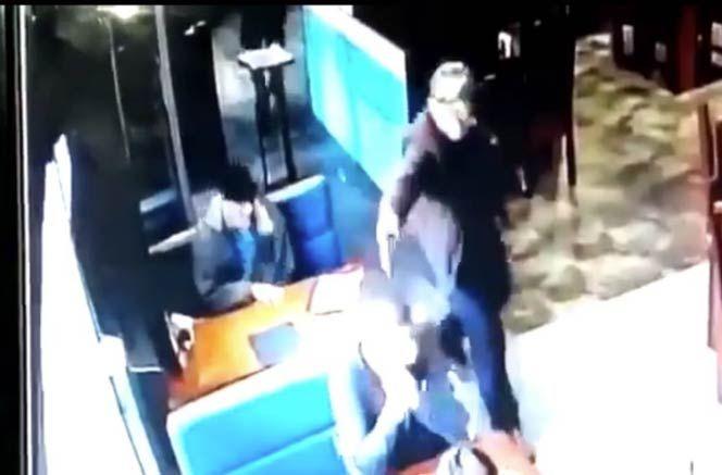 Circula en redes video de homicidio de jefe policiaco de Cuauhtémoc