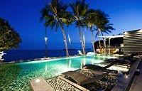 Sareeraya Villas & Suites, Ko Samui,  Thailand, Property Amenities Pool