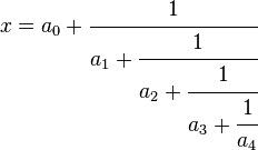 Latex Maths