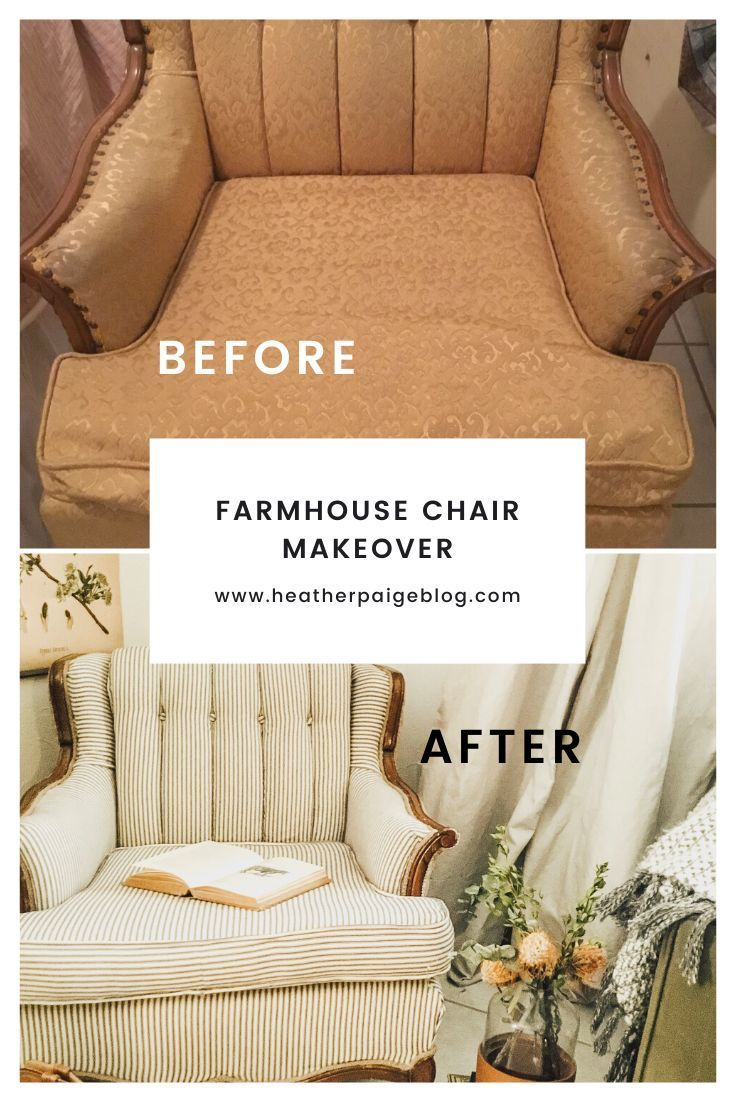 Is Farmhouse Decor Still In Style Farmhouse Decor Meme Is Farmhouse Decor Out Farmhouse Decor Reddit In 2020 Farmhouse Chairs Chair Makeover Farmhouse Style Chairs