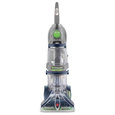Hoover Steam Vacuum Auto Rinse