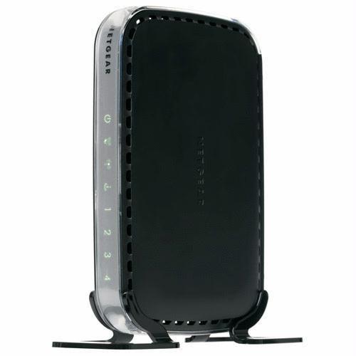 Netgear WNR1000-100NAS Wireless-N Router