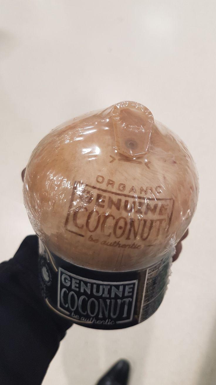 #Organic #Coconut #eatwithleo