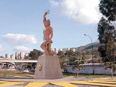 Caricuao en Distrito Federal