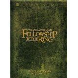 The Lord of the Rings: The Fellowship of the Ring (Four-Disc Special Extended Edition) (DVD)By Elijah Wood