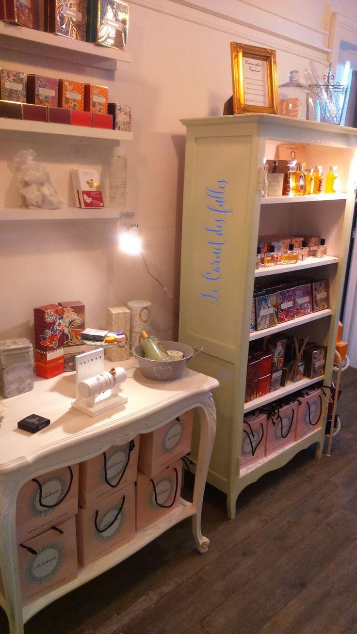 Le Carnet Des Filles - Blog Nail Art, Beauté, Cuisine, Loisirs créatifs: La Wonderbox poudrée