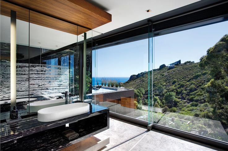 Bathroom design. Nettleton 198 by ARRCC. Architecture by SAOTA. inspiration, goals, ideas, design, furniture, decor