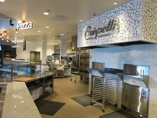 Best Italian Restaurants In Metro Detroit Area
