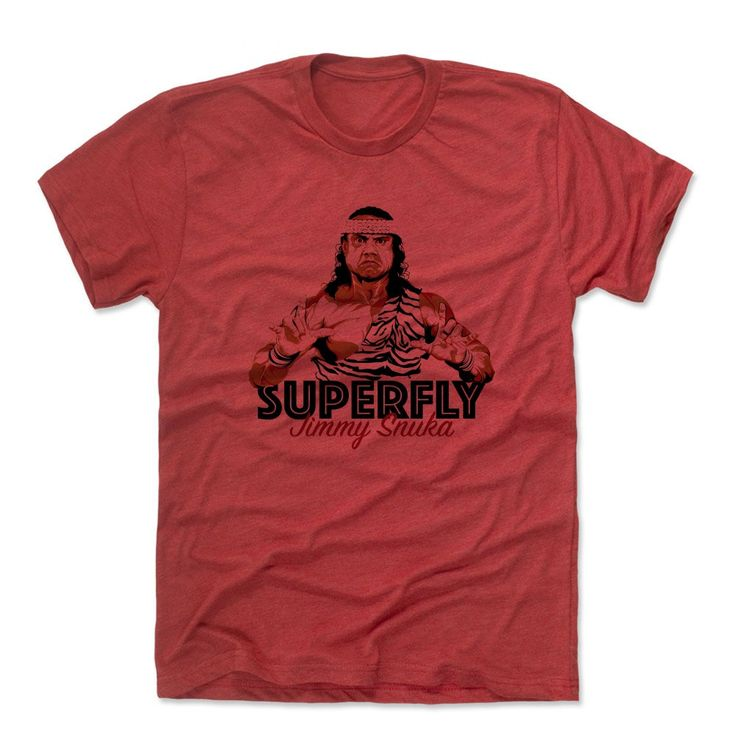 Jimmy Snuka Superfly D