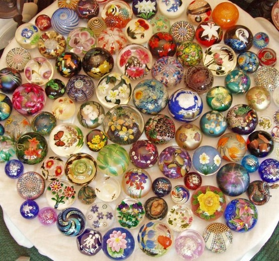 155 Best Glass Paperweights Images On Pinterest Glass