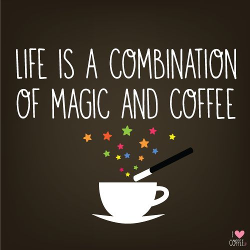 #coffee #coffeequotes  Life is...