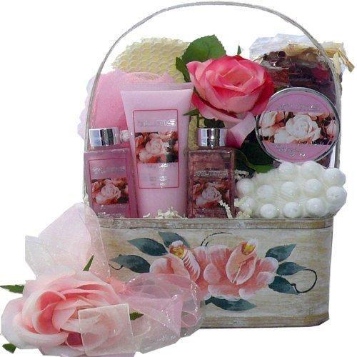 Diy Gift Basket Ideas For Mom: DIY GIFT BASKETS FOR MOTHER'S DAY