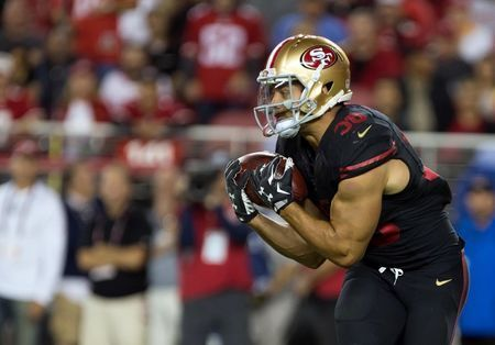 Hayne quits NFL after one season for Olympic rugby sevens