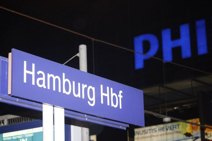 Berlin- Hambug