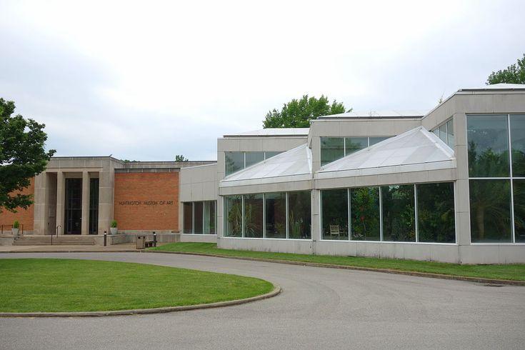 Huntington Museum of Art, Huntington