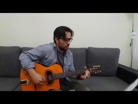 Sebastian Tatar - Vama - Epilog (acoustic fingerstyle)