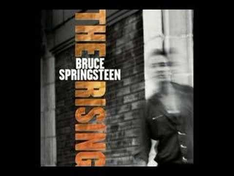 ▶ Bruce Springsteen - Lonesome day (The Rising Album) - YouTube