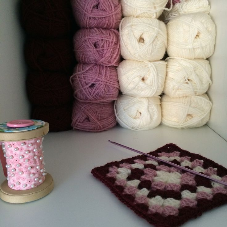Yarn love!