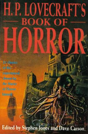 If you like things that are mystifying, weird, scary, beautiful and mind-blowing, you must read H.P. Lovecraft.