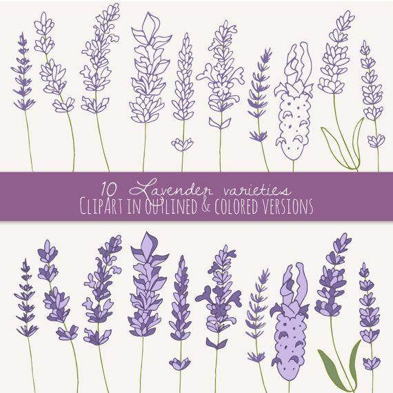 Lavender Tattoo on Pinterest | Wildflower Tattoo, Tattoos and body ...