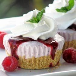 Frambozentaartjes @ allrecipes.nl     niet bakken