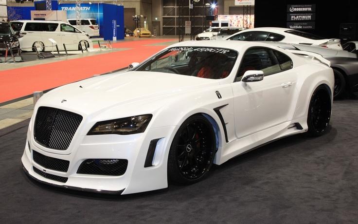 Nissan Gtr Veilside Looks Like A Bentley Car Dreams Pinterest Cars And Skyline