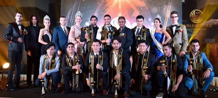 2018 World Prestige International Grand Finals | Pullman Hotel, Putrajaya.